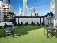 Spa Deck - Mantra on View Surfers Paradise